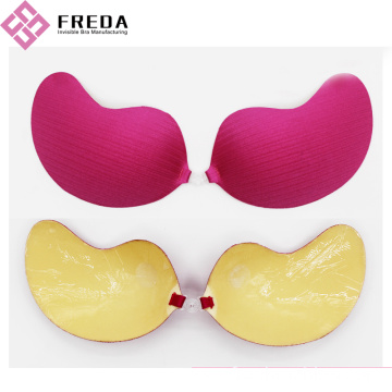 Mango Sticky Push Up Bra For Small Breast